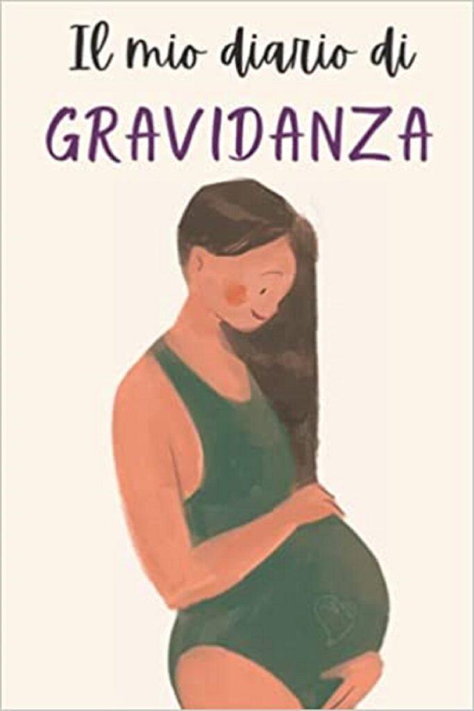 diario gravidanza