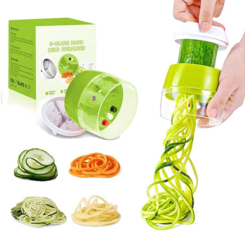 spiralizzatore per verdure