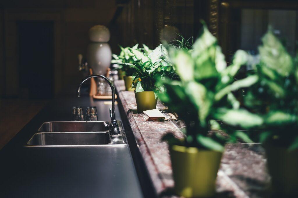 L'acqua del rubinetto è sostenibile