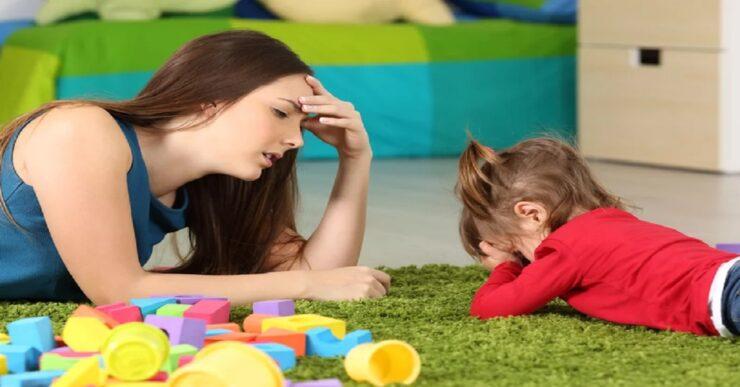 come evitare i capricci dei bambini