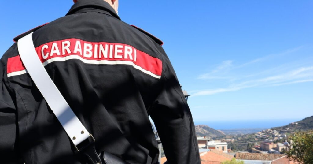 Carabinieri mammastobene.com