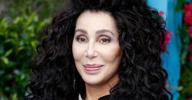 Foto di Cher