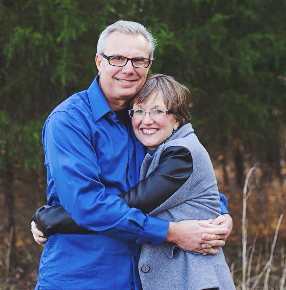 Phyllis e Stan