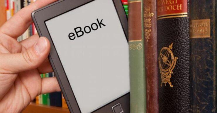 reader digitale