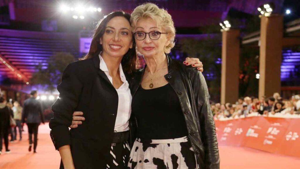 Verdiane e Enrica Bonaccorti