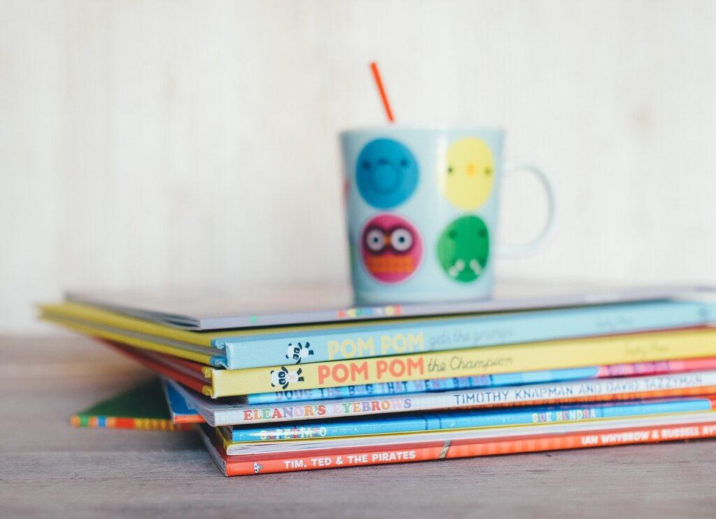 Libri della buonanotte per bambini dai 3 ai 6 anni