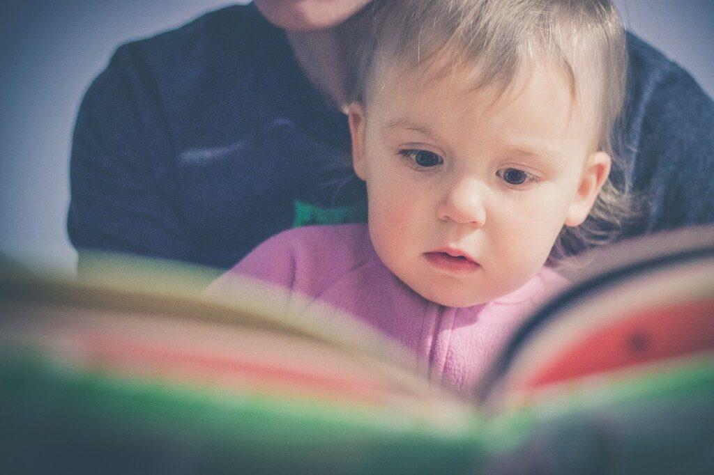 libri sono migliori della tv per addormentarsi
