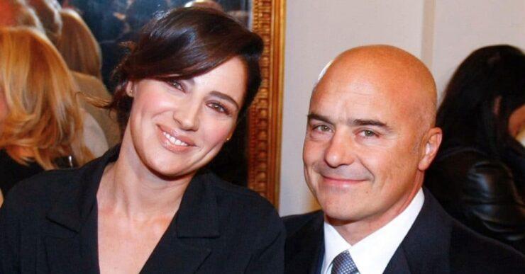 Luisa Ranieri Luca Zingaretti Mammastobene.com