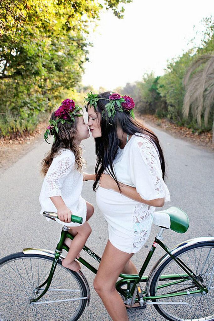 outfit mamma e figlia