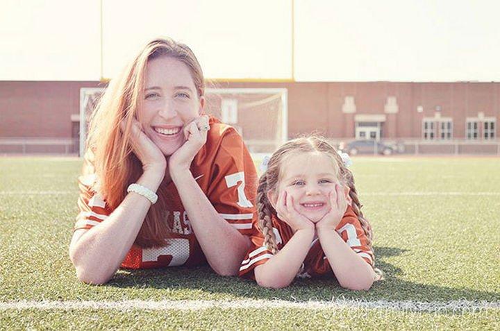 Una passione unica per mamma e figlia