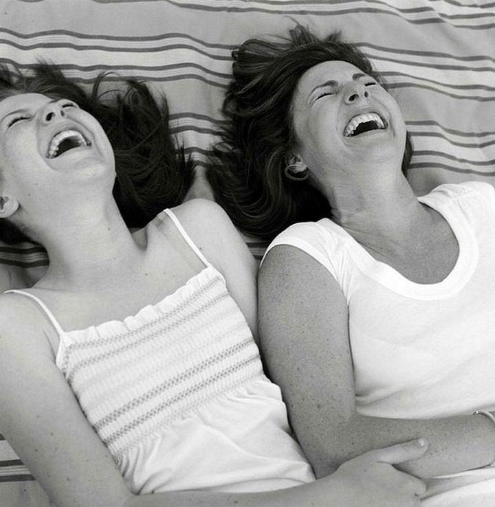 Una risata per due