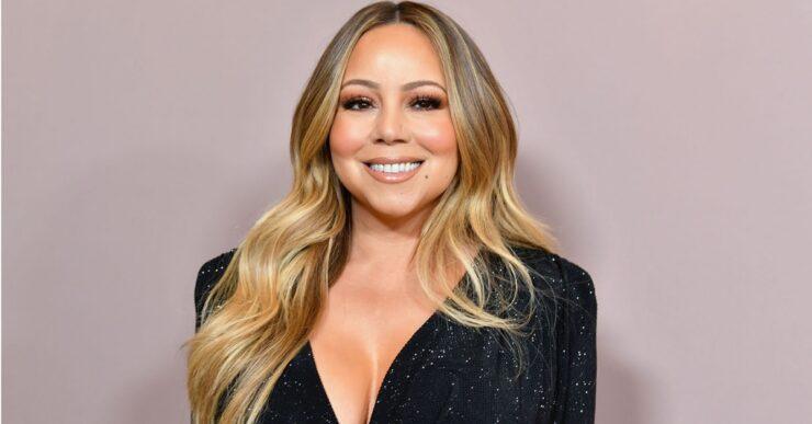 Mariah Carey Mammastobene.com