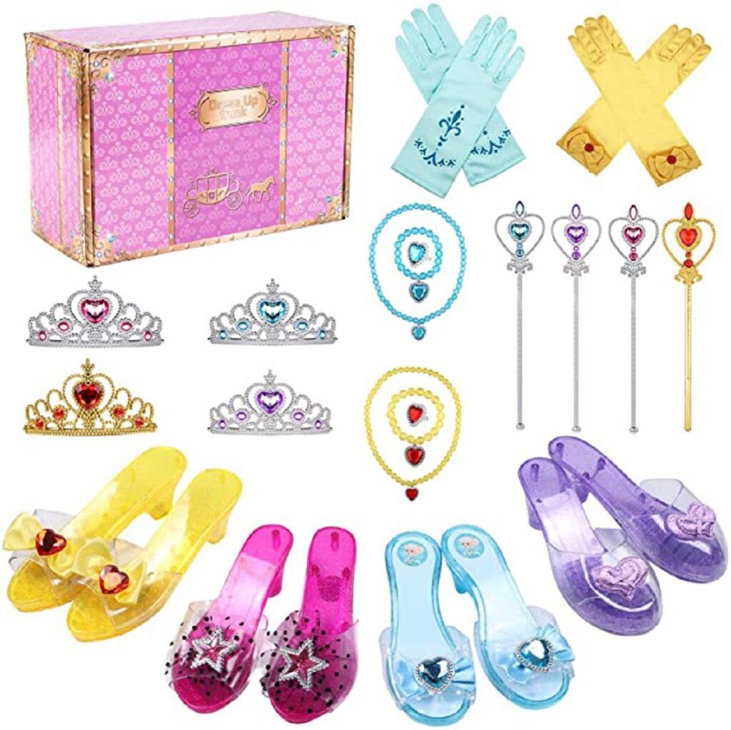 accessori principessa