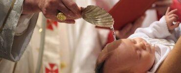 regali per il battesimo