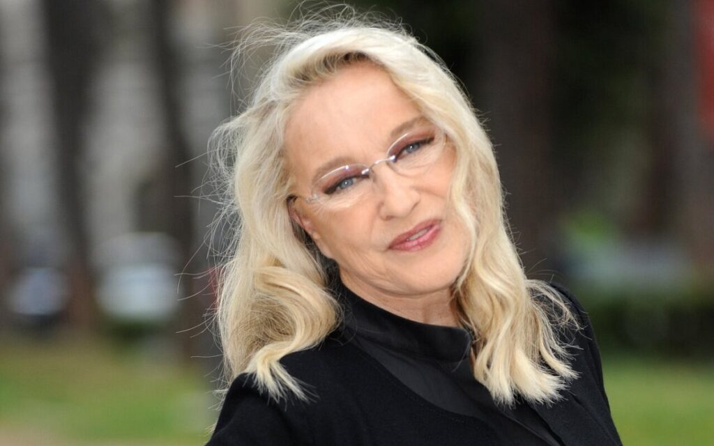 attrice eleonora giorgi mammastobene.com