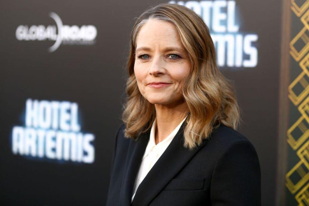 attrice jodie foster mammastobene.com