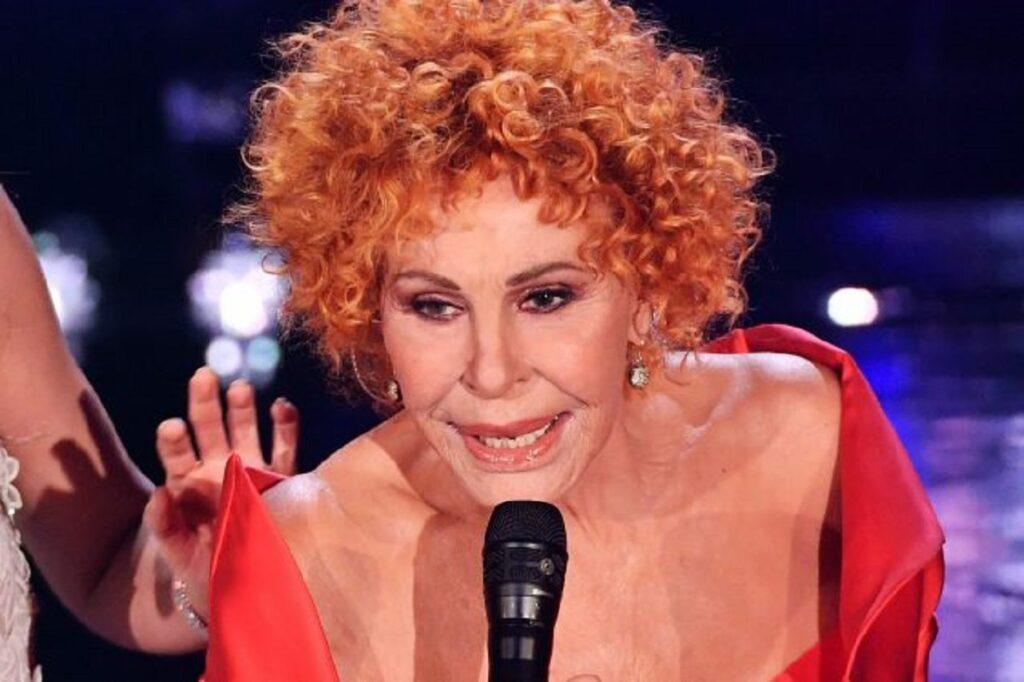 cantante italiana mammastobene.com