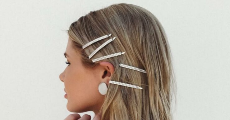 Accessori per capelli di base