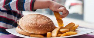 Quali sono i peggiori alimenti per bambini