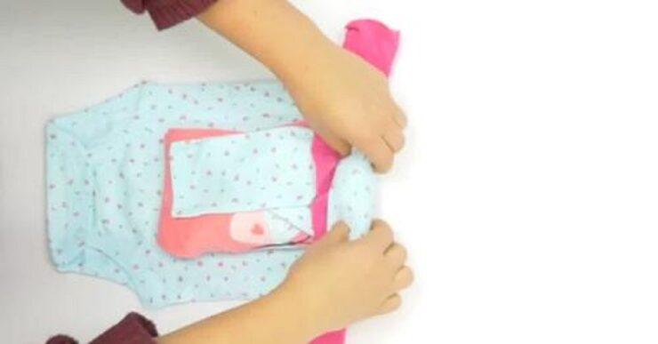 Come organizzare la borsa da viaggio del neonato