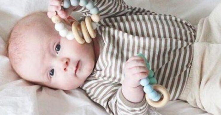 Come stimolare l'intelligenza del mio bambino