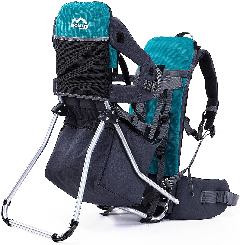 Zaino trekking per portare bambino