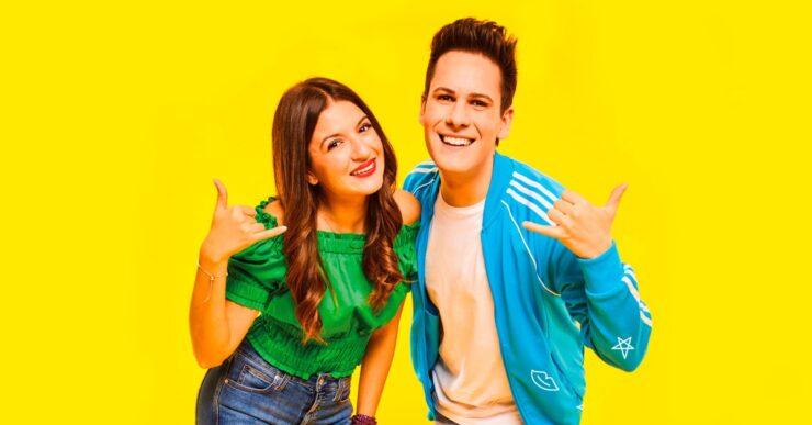 Lui e Sofi