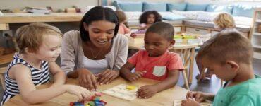 10 lezioni di Maria Montessori ai genitori