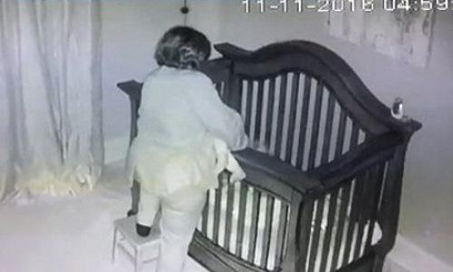 Mettere a dormire i neonati