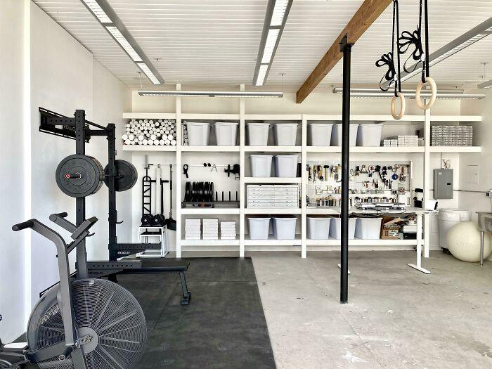trasformare un garage
