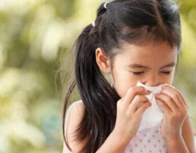 Quando dovresti preoccuparti del raffreddore