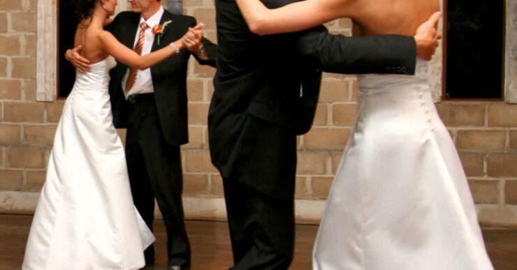 Sposa arrabbiata con la cognata
