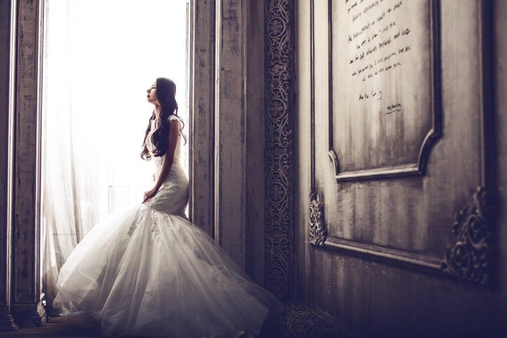Celebrare un matrimonio
