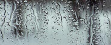 Come pulire il vetro della doccia