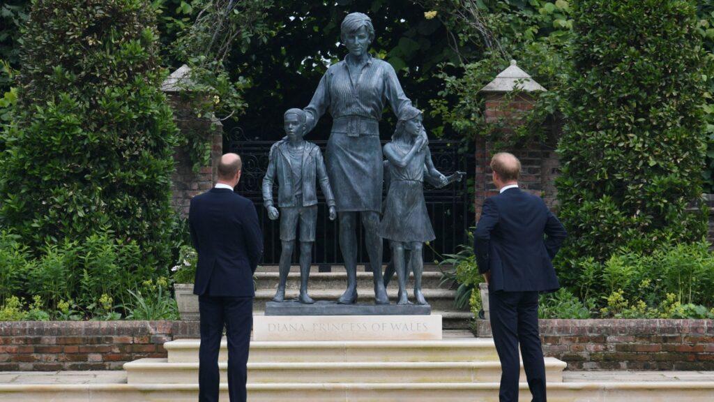 Statua di Diana