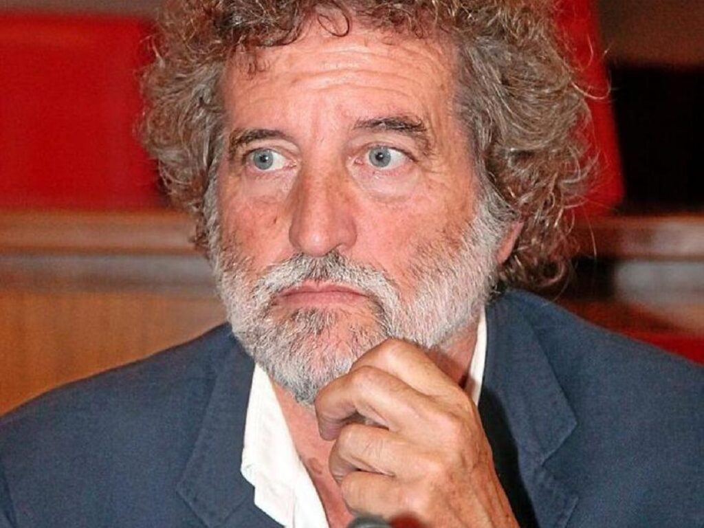 regista italiano renzo martinelli mammastobene.com