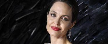 Foto di Angelina Jolie