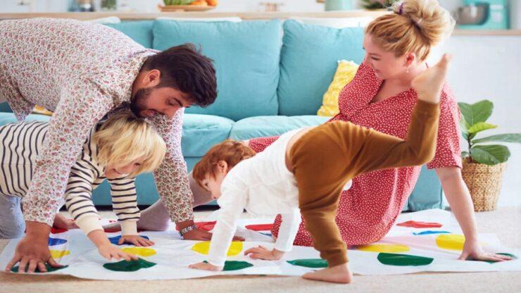 attività divertenti per bambini