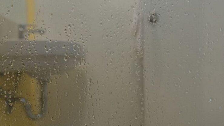 arieggiare un bagno senza finestra