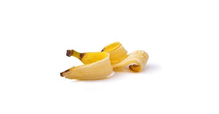 Come preparare l'acqua di banane