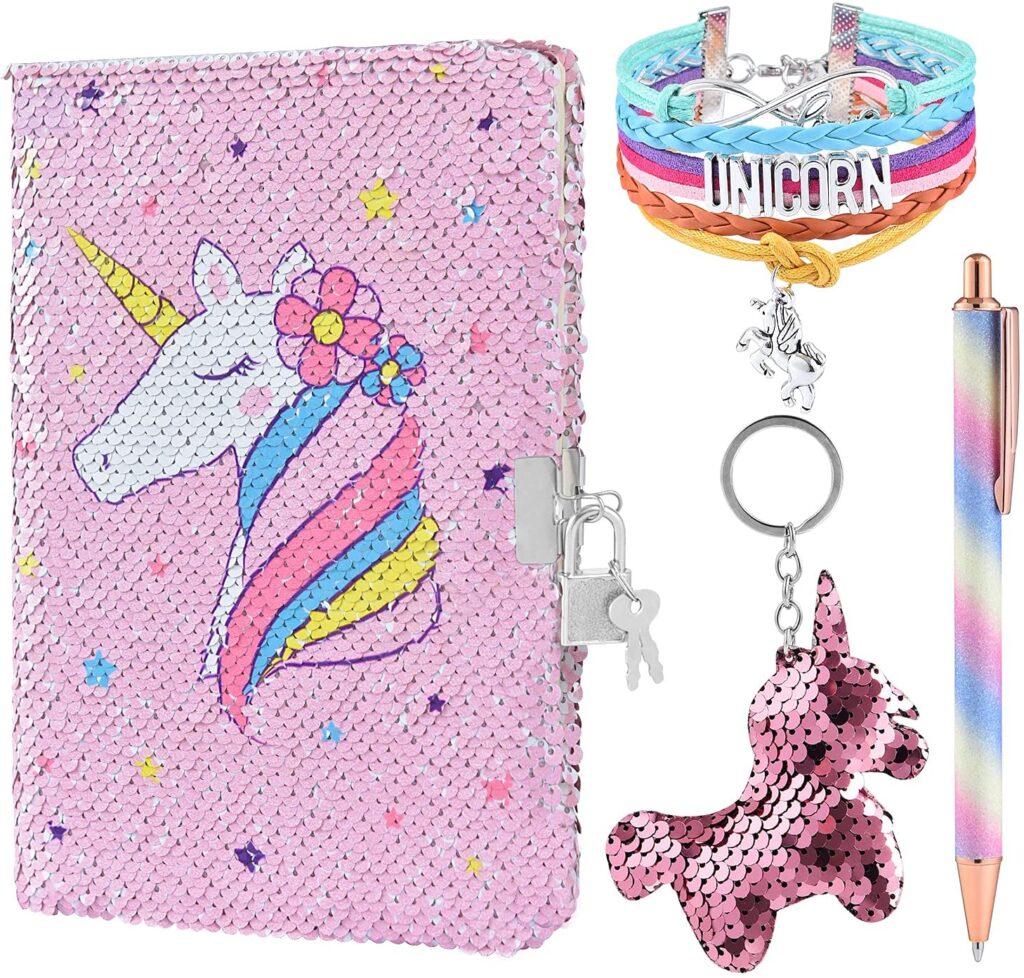 Set unicorno
