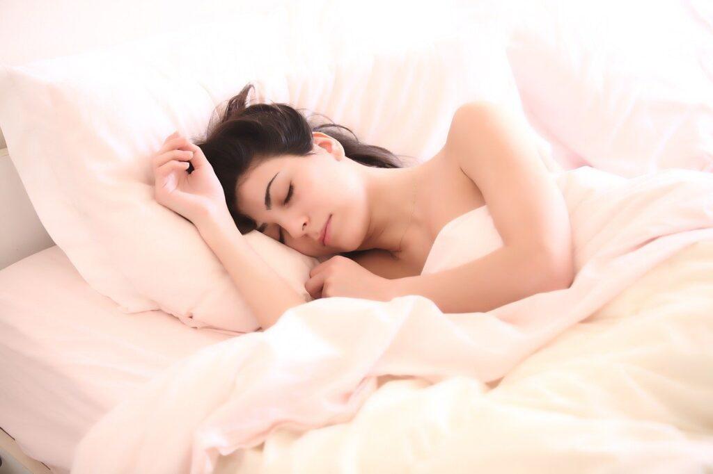 Dormire sonni tranquilli