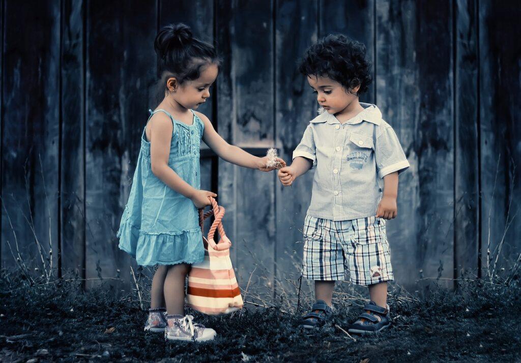 bambini sensoriali ed emotivi