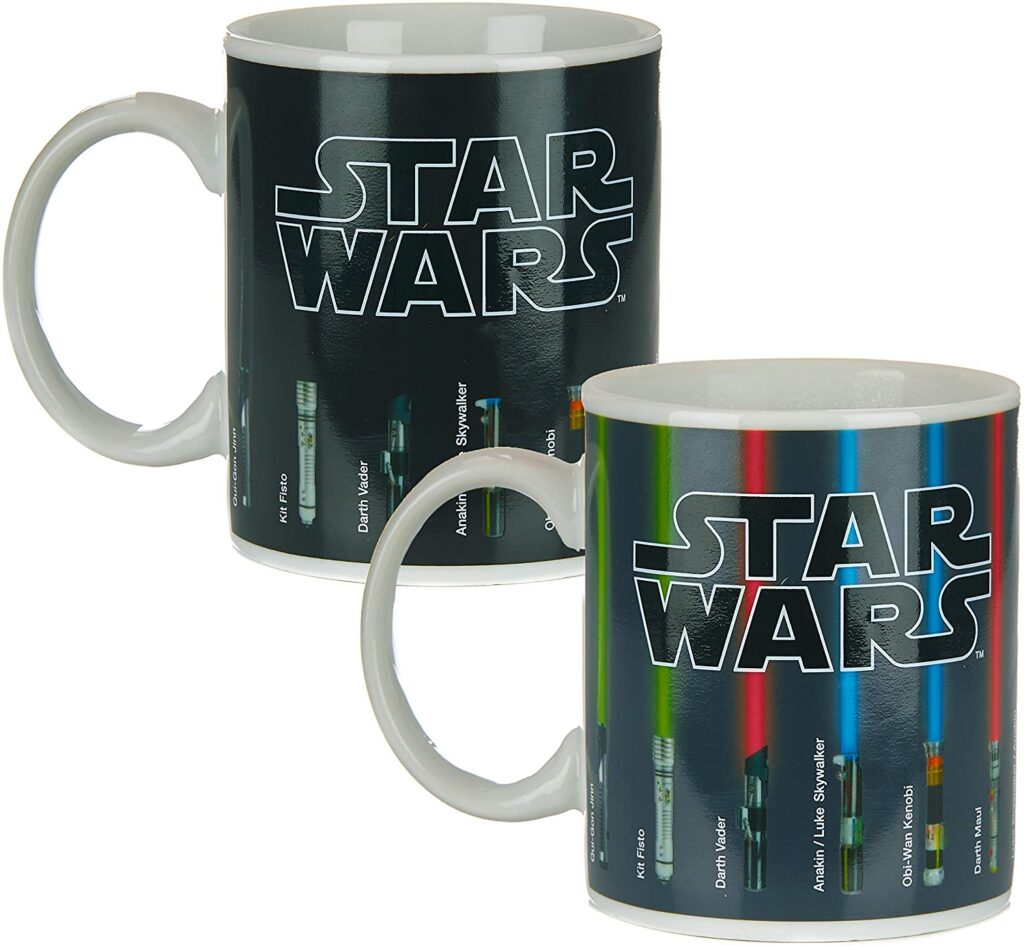 Tazze Star Wars