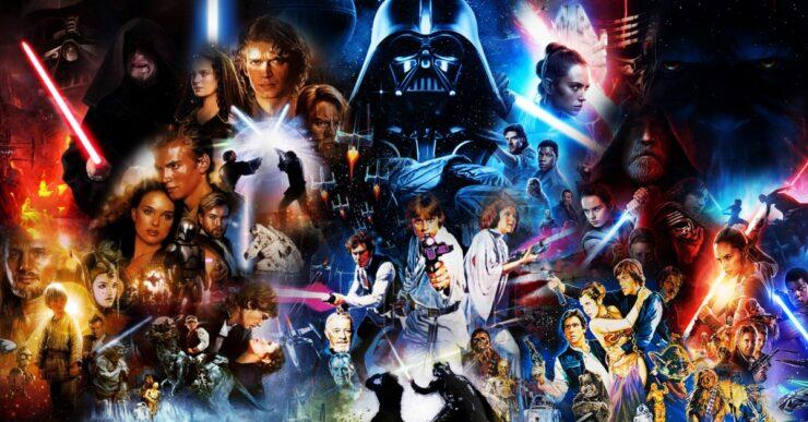 Personaggi Star Wars