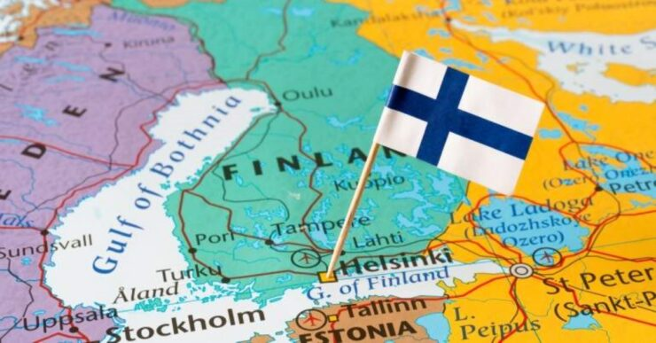 Scuola in Finlandia