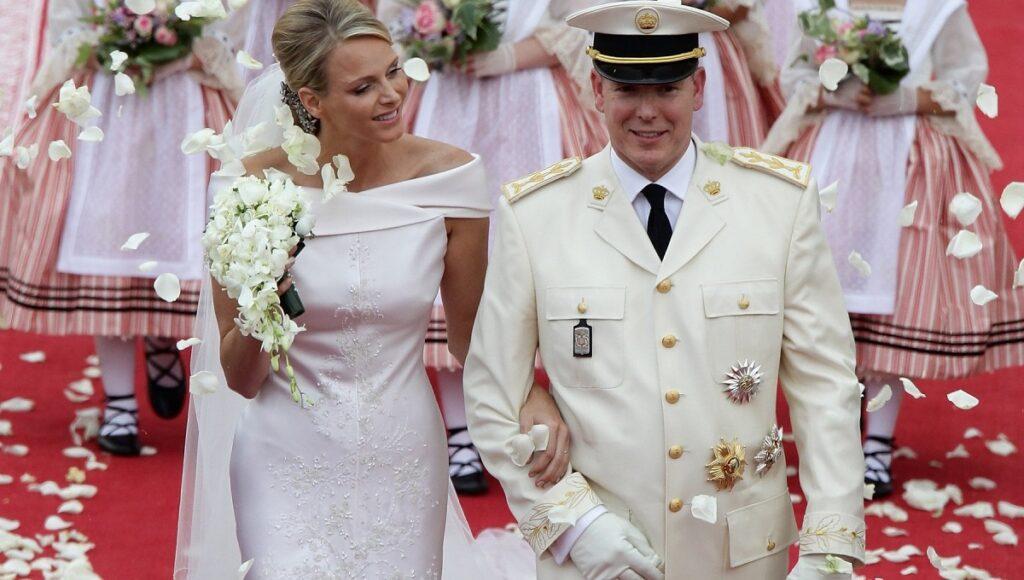 matrimonio charlene e alberto di monaco mammastobene.com