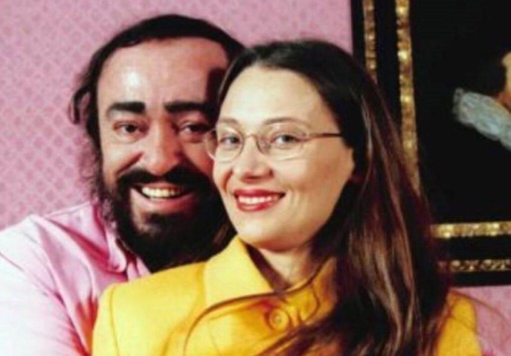storia d'amore tra luciano pavarotti e nicoletta mantovani mammastobene.com