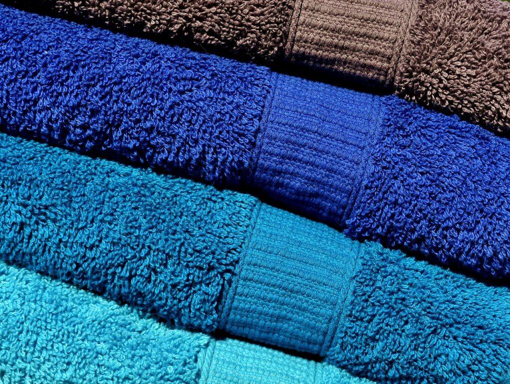 Come lavare gli asciugamani appena comprati