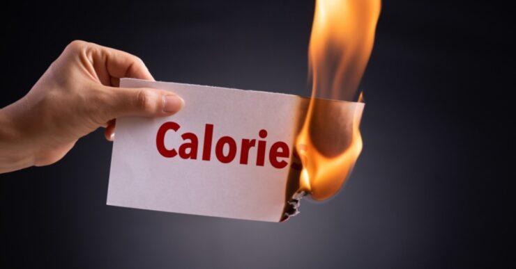 Bruciare le calorie